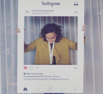 7 dingen die je nog niet wist over Instagram voor bedrijven