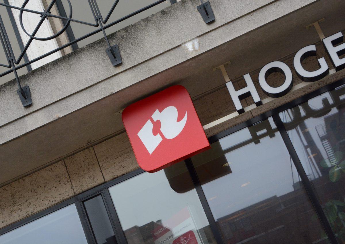 Hogeschool Rotterdam – Kerndocent Communicatie