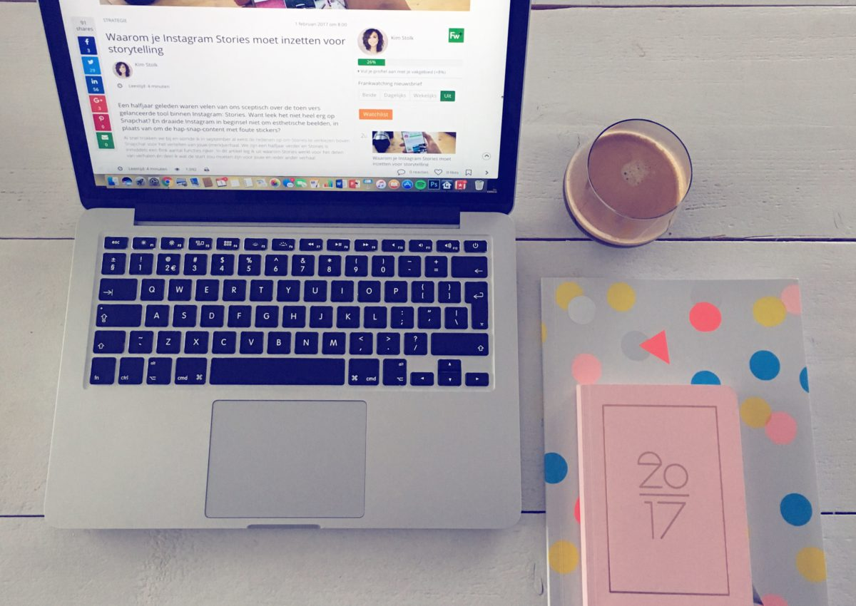 omroep gelderland – ontwikkelen online strategie